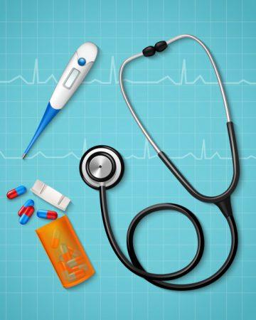 Asistencias médicas