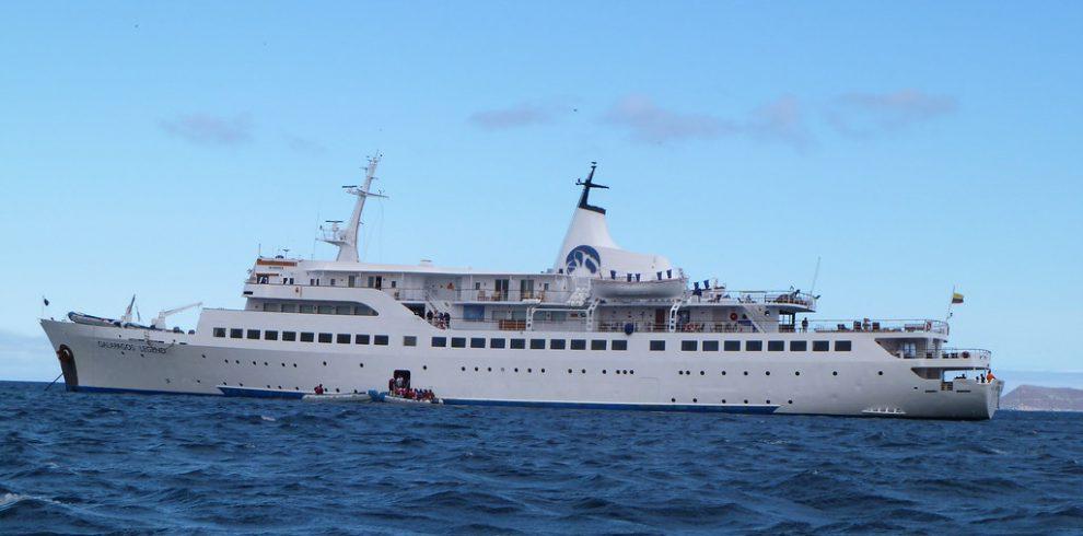 GalapagosLegend
