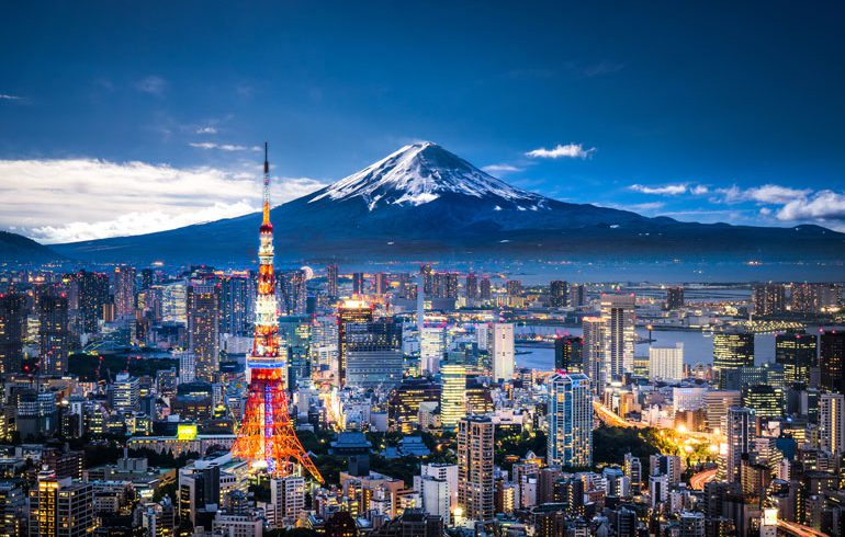 6 Days in Tokyo Itinerary: Complete Guide for First-Timers | The